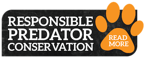 responsible predator conservation