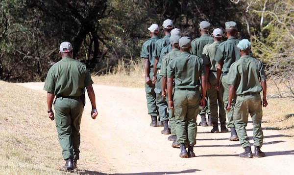 Lives claimed in 2016 – Remembering 112 Wildlife Rangers